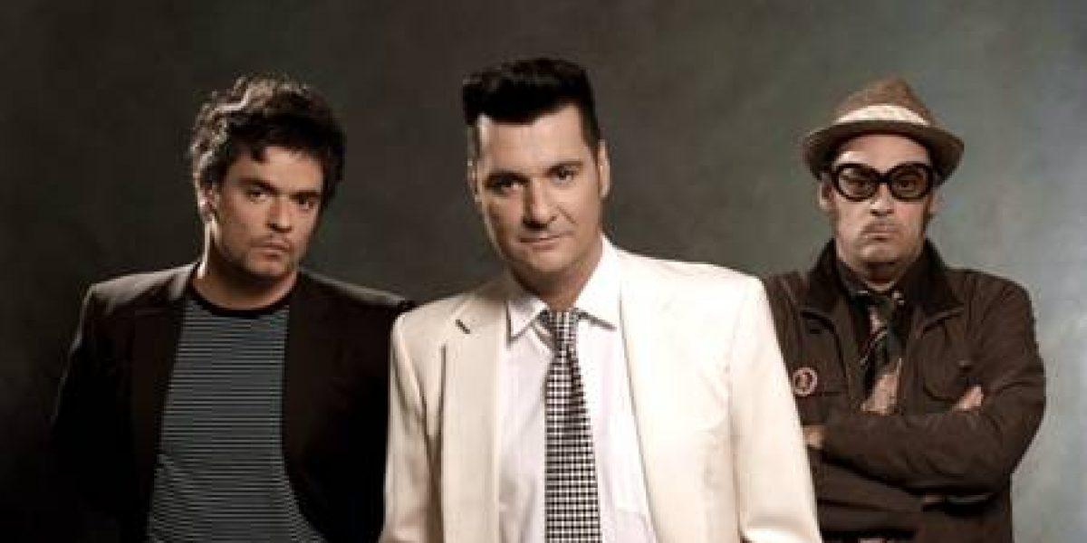 Los Tres cierran el año con concierto íntimo
