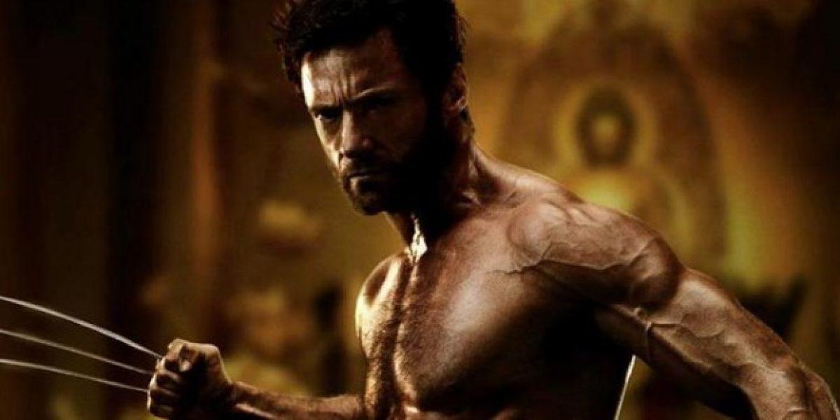 Confirman a Hugh Jackman para nueva película de los