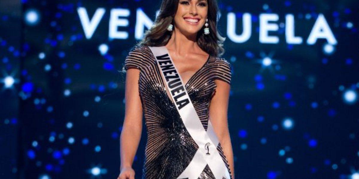 La respuesta más sorprendente del Miss Universo 2012