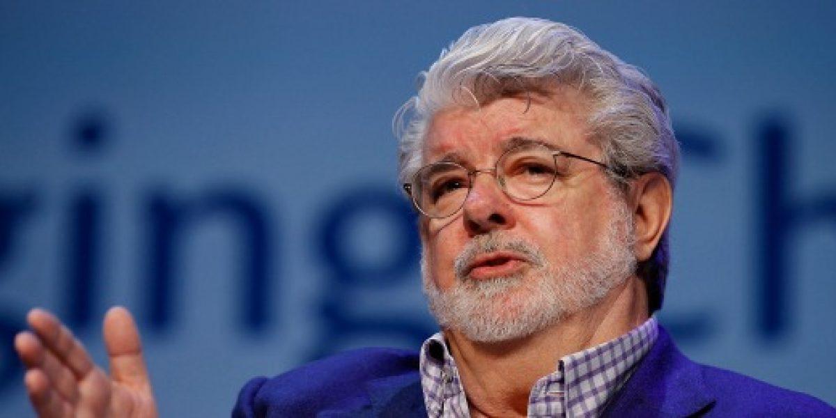 CE aprueba compra de LucasFilm por parte de Disney