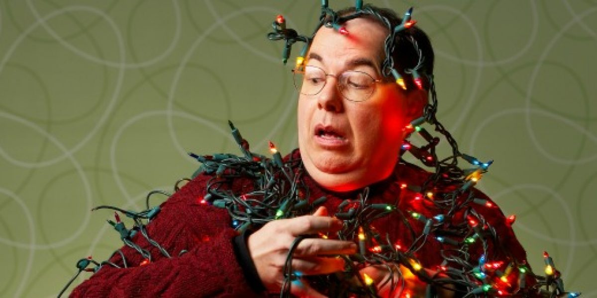 SEC destaca nuevo sello de seguridad en fiscalización de luces navideñas