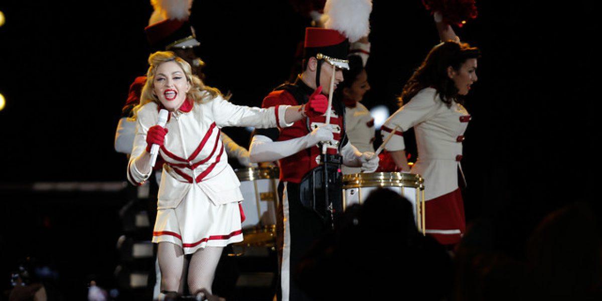 Ya van más de 1.200 reclamos en el Sernac por el concierto de Madonna