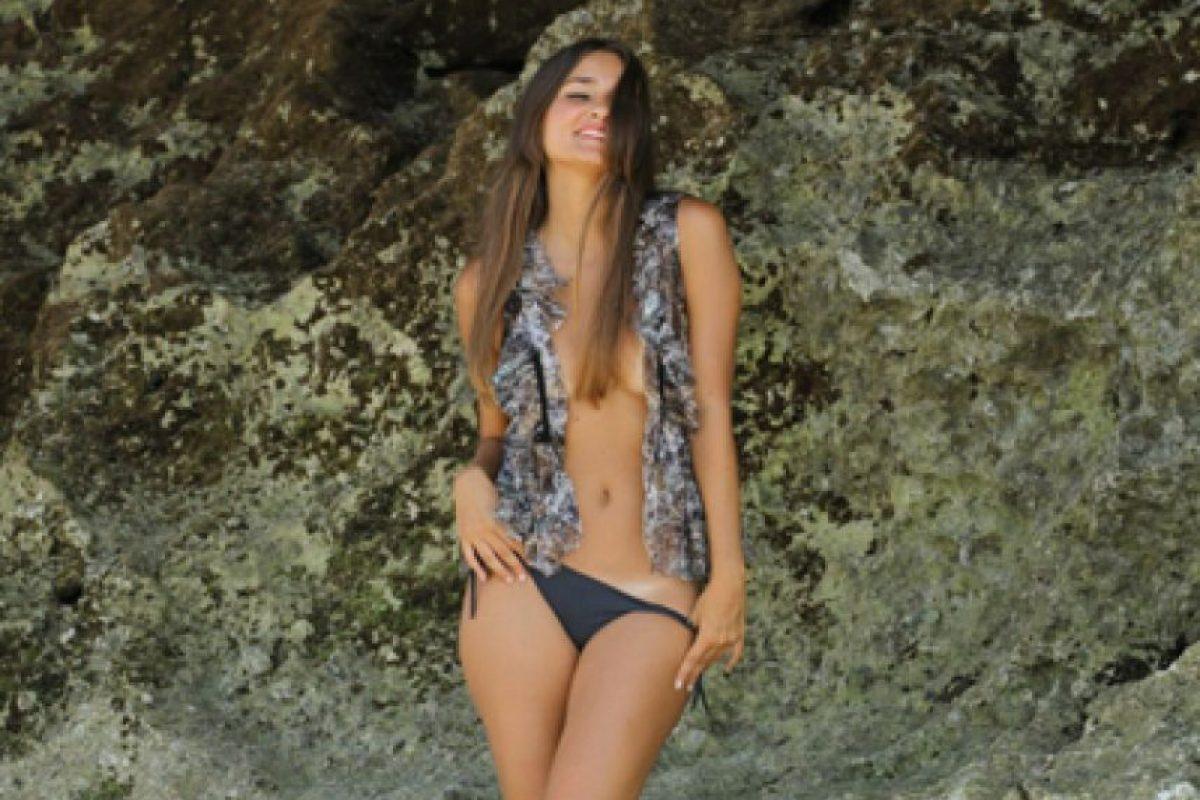 Foto:Catarina Migliorini: esta joven brasileña tuvo problemas con la justicia al subastar su virginidad. Un japonés ofreció U$780 mil, sin embargo se desconoce si se concretó la oferta. Agencias. Imagen Por:
