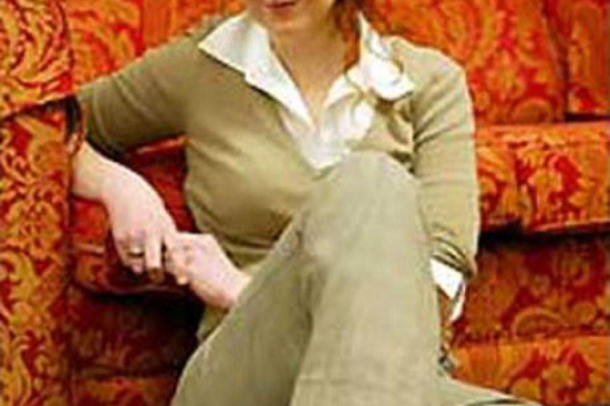 Foto:Rosie Reid: Esta chica lesbiana de 18 años del Reino Unido logró vender su virginidad con un hombre por U$13.300 dólares para pagar la Universidad de Bristol. Agencias. Imagen Por: