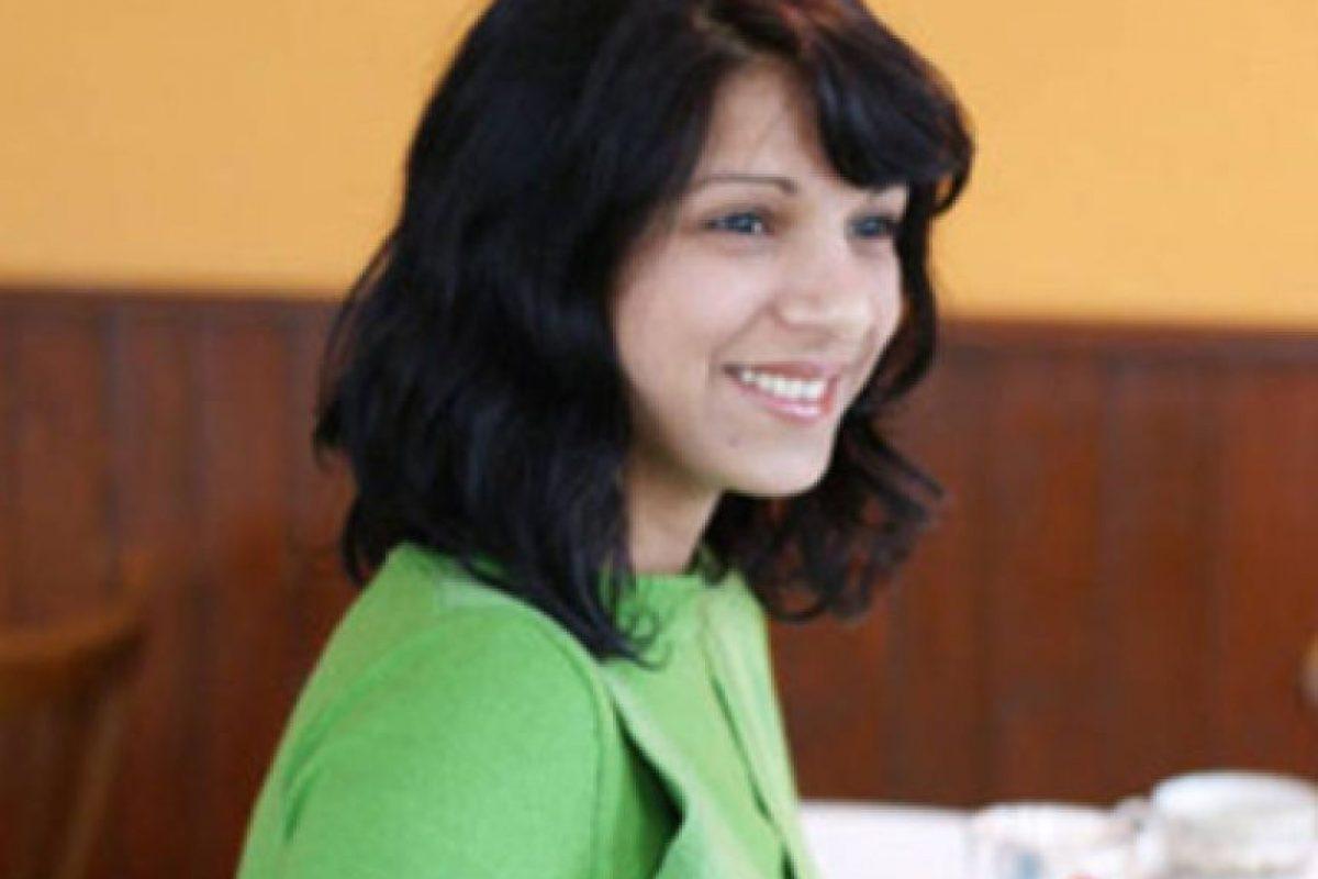 Foto:Alina Percea: Esta rumana de 18 años vendió su virginidad a un empresario de 45 años por U$14 mil. Agencias. Imagen Por: