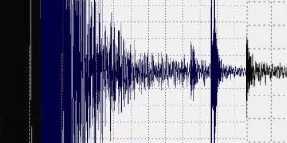 Sismo de 5.5 Richter afectó a las regiones de Atacama y Coquimbo