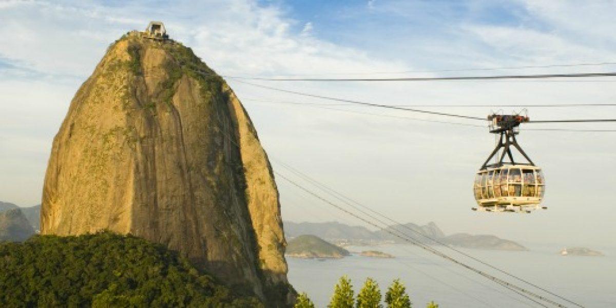 Brasil: salario mínimo sube 8,8% a partir de enero