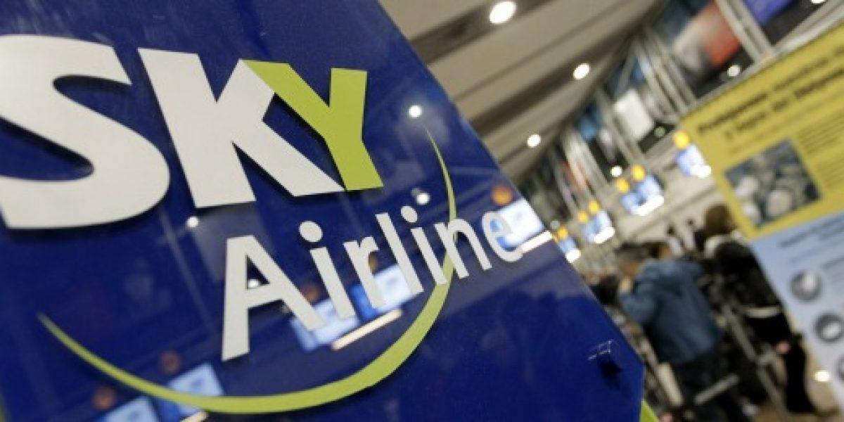 Trabajadores de mantenimiento de Sky iniciarán huelga este viernes