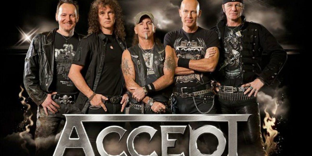 Metal Fest 2013 anuncia