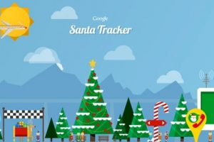 Foto:google.com/santatracker/. Imagen Por: