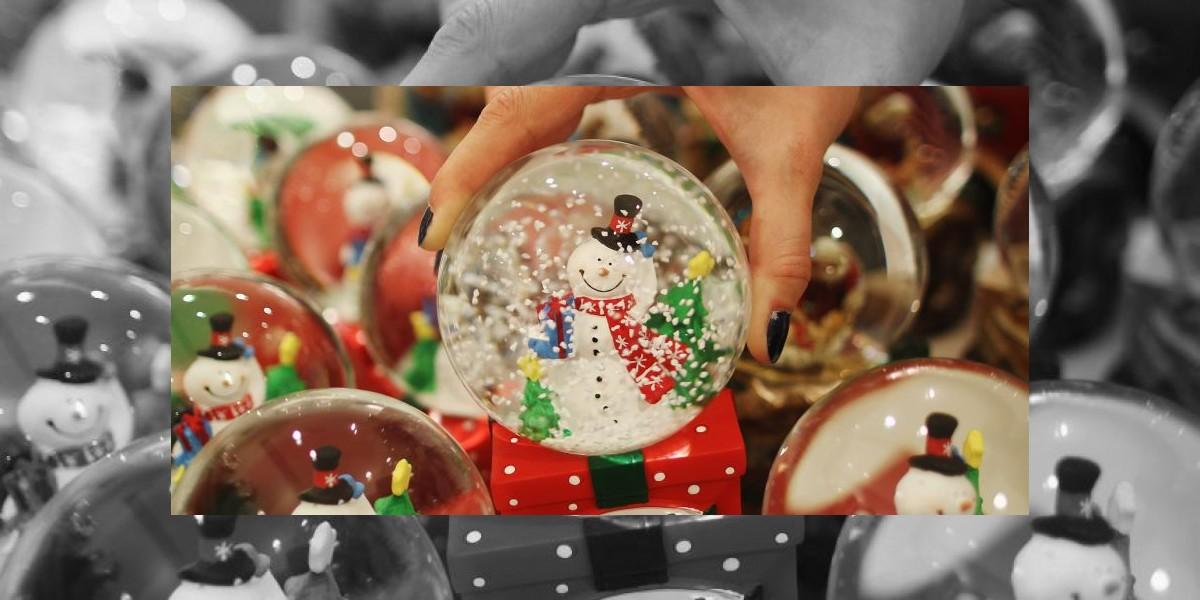 Las cinco tradiciones más extrañas de Navidad