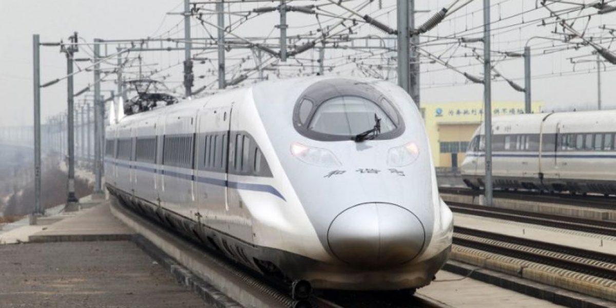 China inaugura la línea de alta velocidad más larga del mundo