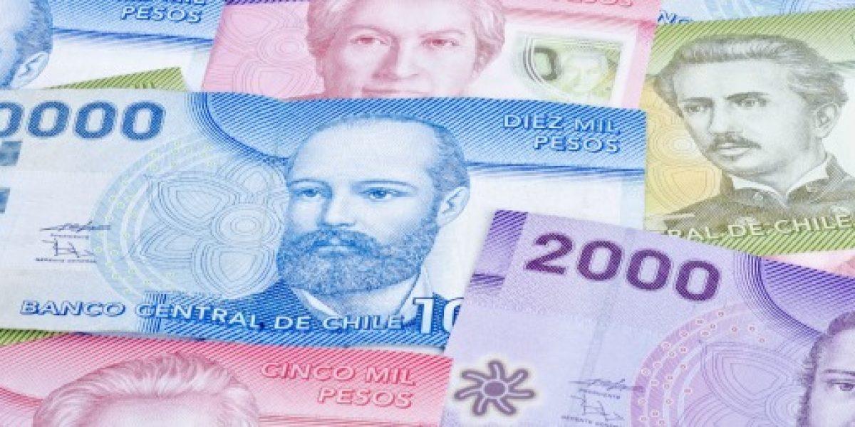 Agencia clasificadora sube la nota de la economía chilena