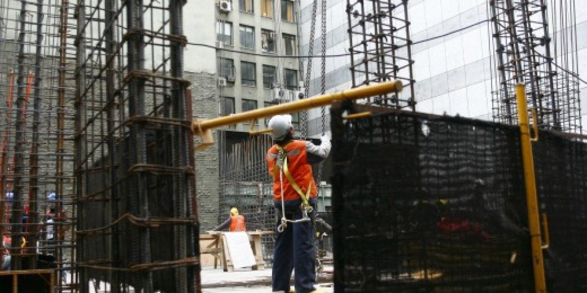 CChC: Ventas de viviendas crecerían 1,8% en 2013