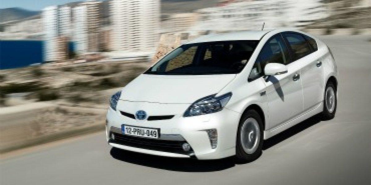 Toyota Prius cumple 15 años