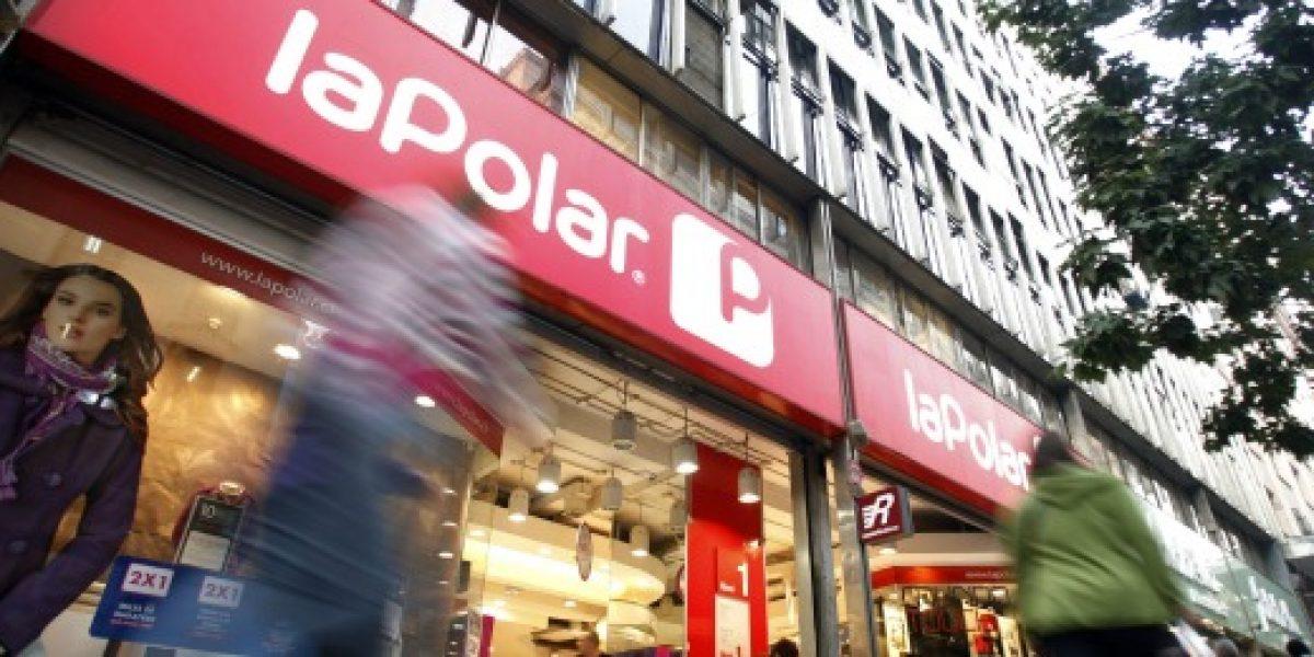 La Polar busca regresar a la Bolsa de Comercio