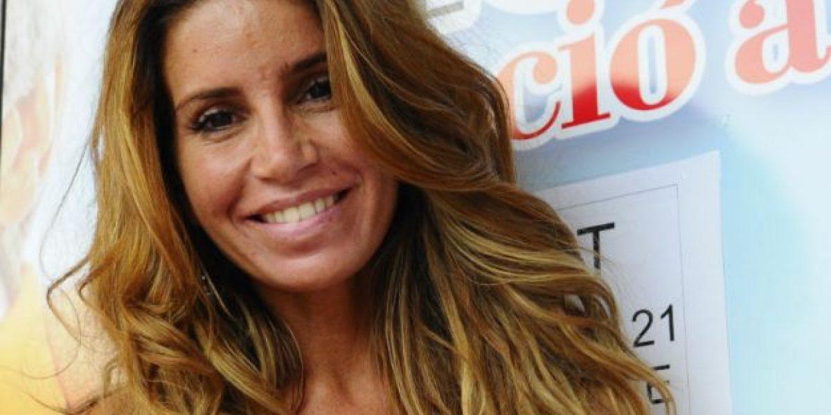 Difunden video íntimo de la actriz argentina Florencia Peña