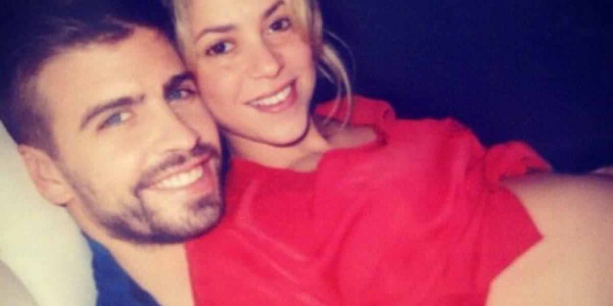 Día de los Inocentes: Piqué confirma nacimiento de su hijo con Shakira
