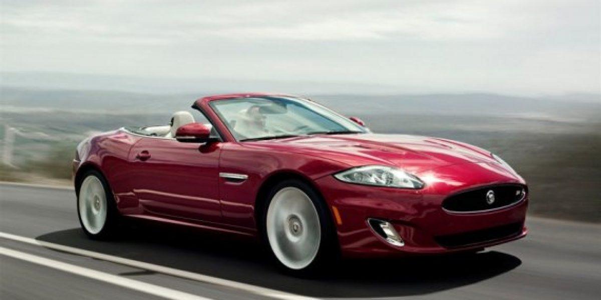 Los mejores autos para mujeres 2012