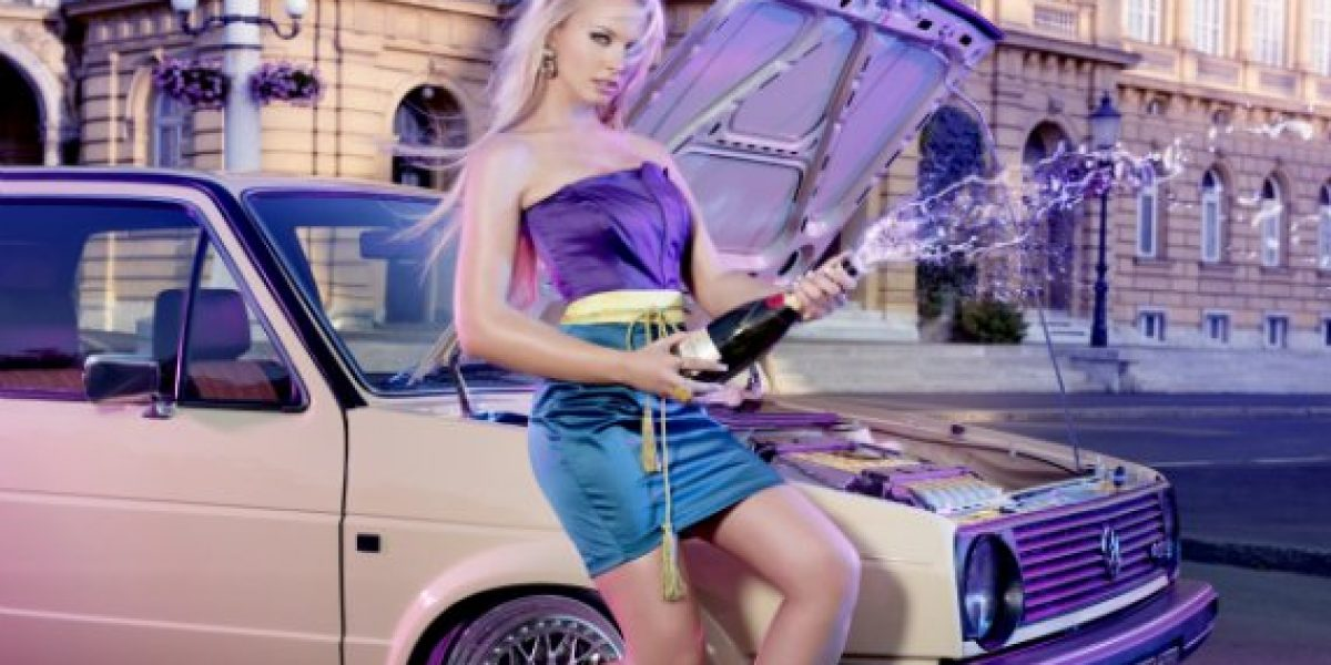 Miss Tuning World Bodensee