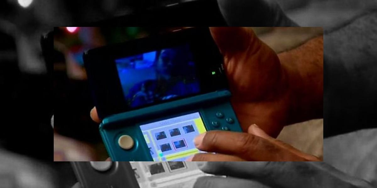 Niño de cinco años encontró fotos porno en su Nintendo 3DS por Navidad