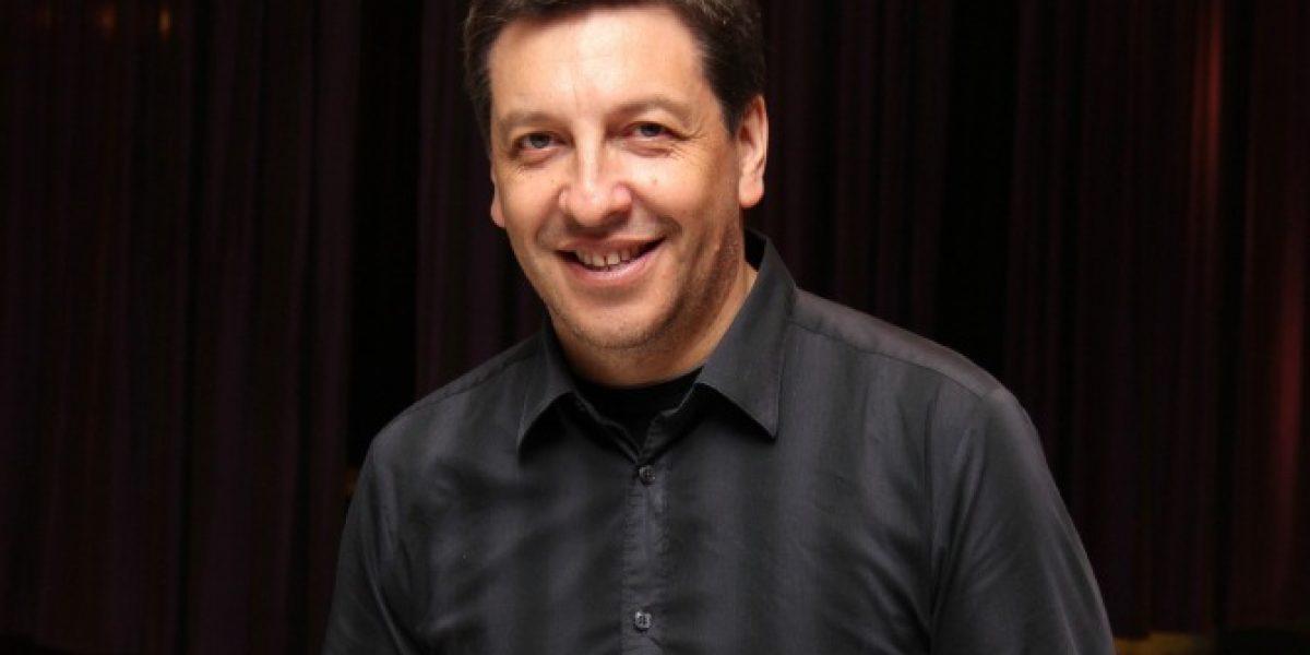 JC Rodríguez tomaría el mando del Matinal de CHV el 2013
