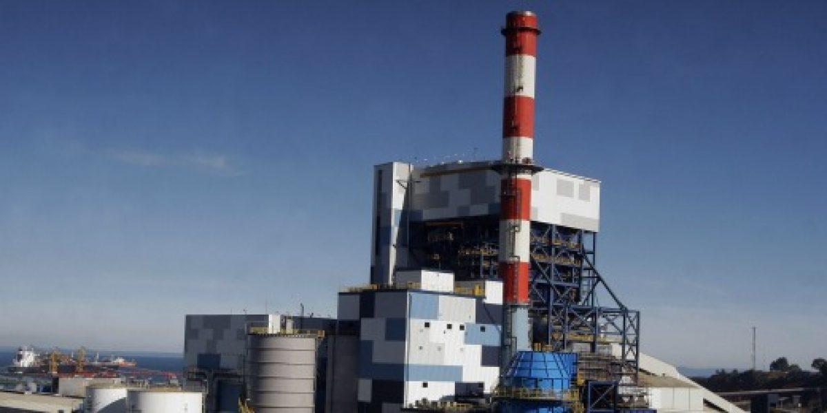 Energía térmica empuja el crecimiento de la generación eléctrica a 6,1%