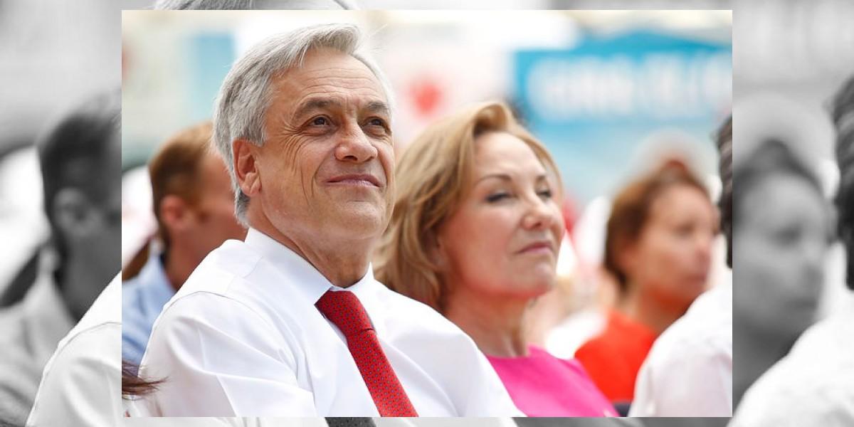 Piñera dice que un nuevo gobierno de la Concertación sería