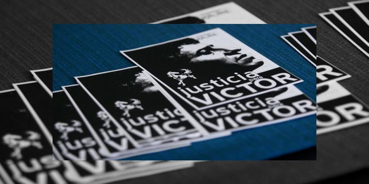 Postergan para el miércoles detención de procesados por crimen de Víctor Jara