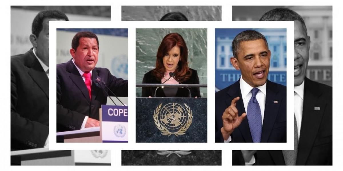 6 Proyecciones para América en este 2013