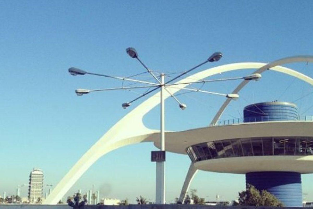 Aeropuerto Internacional de Los Angeles, California Foto: Instagram. Imagen Por: