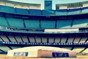 El estadio de los Dodgers Foto: Instagram. Imagen Por: