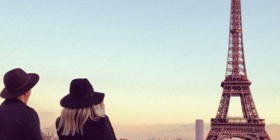 Los 10 lugares más fotografiados en Instagram