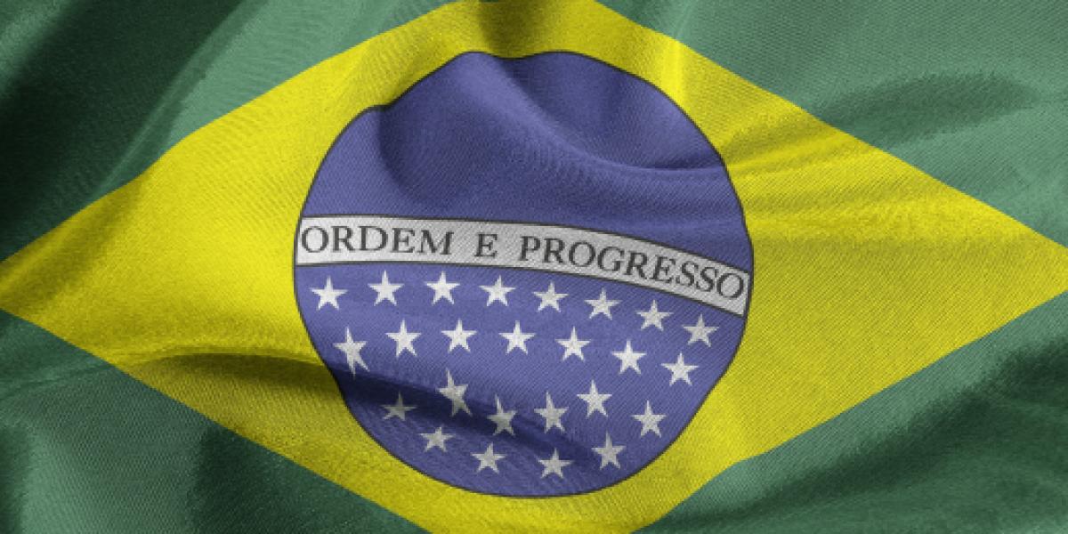 Corrigen a la baja previsión de crecimiento de Brasil al 0,98%