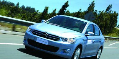 Probamos el nuevo Citroën C`Elysee