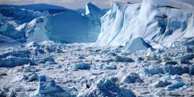 En un 50% se han reducido los glaciares de Los Andes durante los últimos años