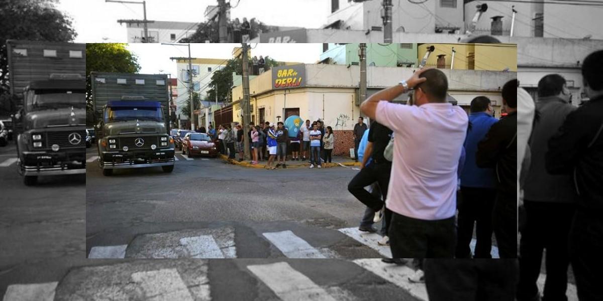 Licencia de discoteca en Brasil estaba vencida desde agosto