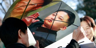 Canibalismo en Norcorea: Por falta de alimentos padres se comen a sus hijos