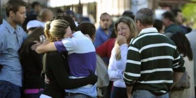 Chile dona  3 mil centímetros cuadrados de piel para heridos de incendio en Brasil