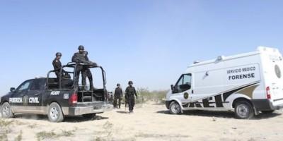 Encuentran muertos a cuatro integrantes de grupo mexicano desaparecido