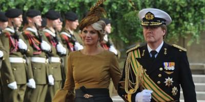 Conozca a la futura reina argentina de Holanda: Máxima Zorreguieta