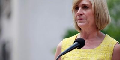 Las 42 frases de la controvertida ministra Evelyn Matthei