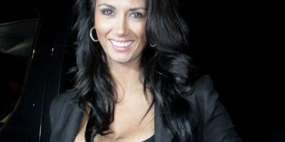 Pamela Díaz en picada contra matinal de Chilevisión