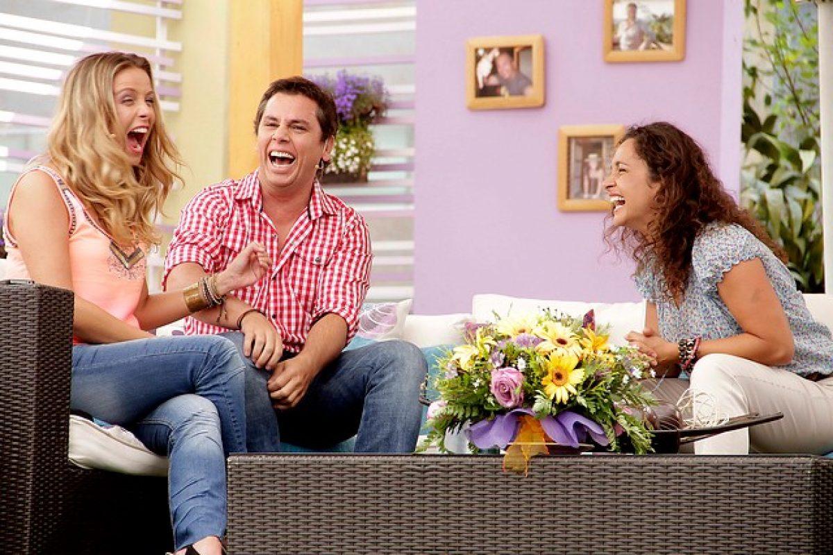 . Imagen Por: Agencia Uno - TVN