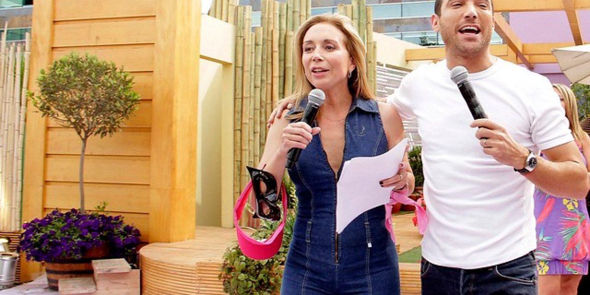 Fotos: Karen y Julián están de vuelta en el BDAT