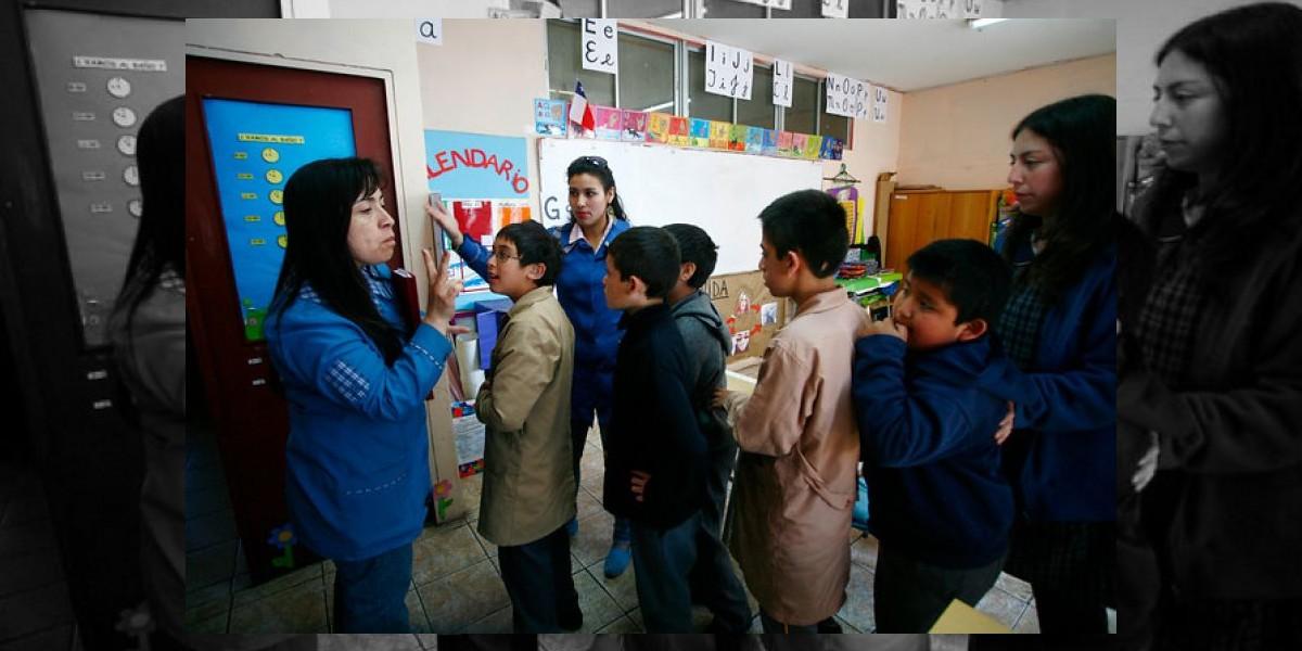 Estudio afirma que la educación pública ayuda a la cohesión social de un país