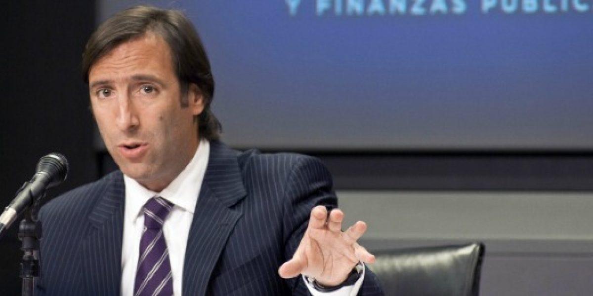 Ministro de Economía argentino responde a la