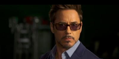 """Marvel lanza versión extendida del adelanto de """"Iron Man 3"""""""