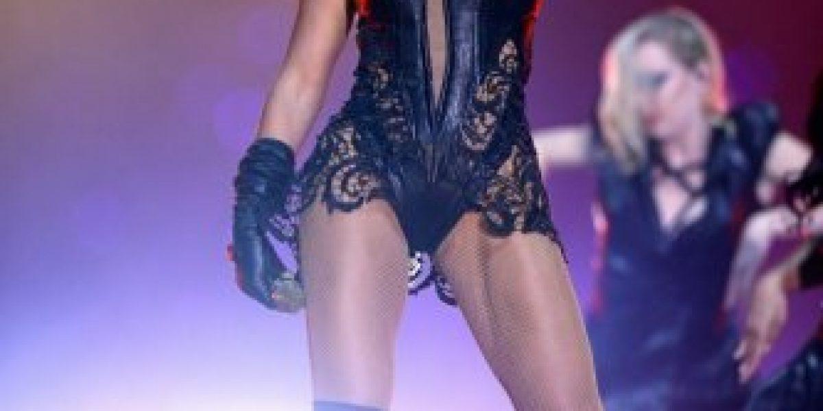 Beyoncé se suma al Rock in Rio de 2013