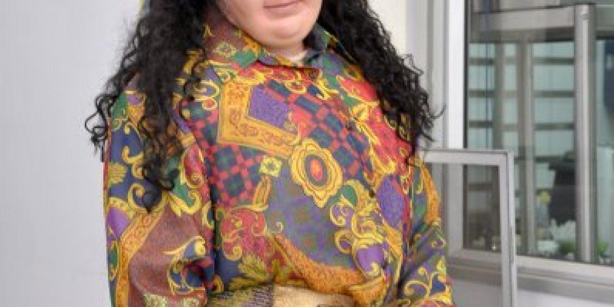 El radical cambio de Bárbara Ruiz-Tagle para la nueva teleserie de CHV